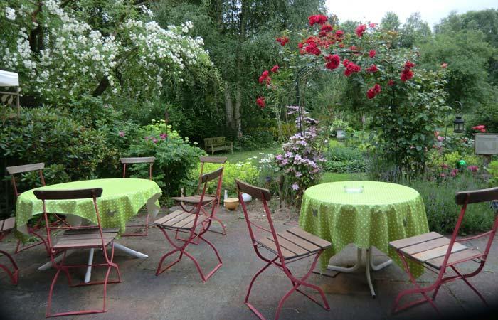 Mückenbach Garten